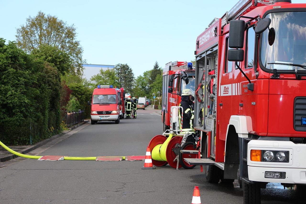 Comment détecter rapidement un début d'incendie ?