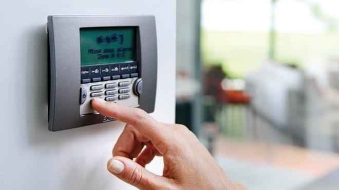 Le système d'alarme, un atout pour mettre en valeur une maison à vendre